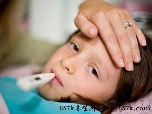 孩子发烧怎么办 酒精拭擦身体可以缓解吗