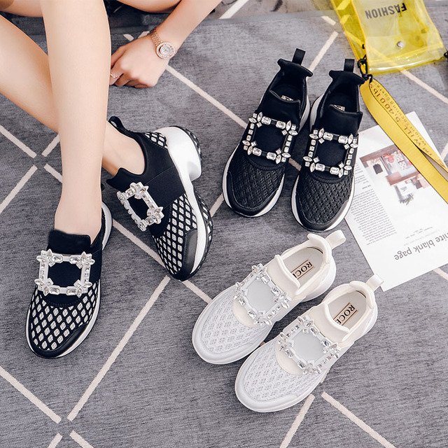 Women's Sneakers Vulcanized Casual Shoes  6