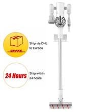 Dreame V9P ручной беспроводной пылесос портативный беспроводной циклонный фильтр ковер пылесборник ковер развертки дома