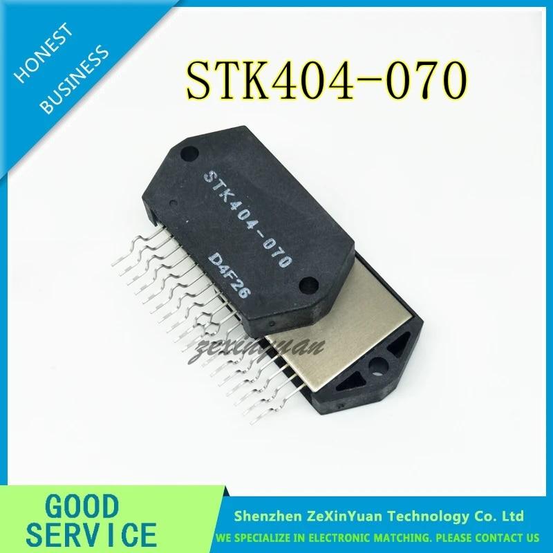 Endstufen IC STK2240 PMC Hybrid IC