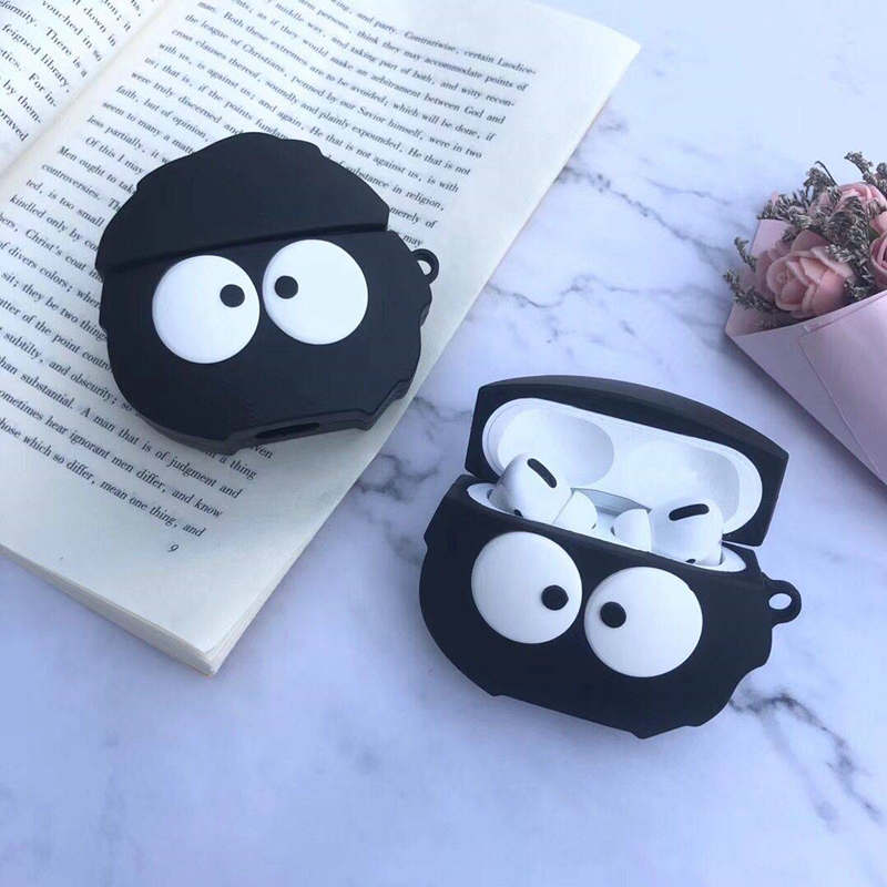 LoveRony 3D Silicone Case for AirPods Pro 39