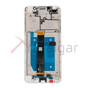 """Image 5 - 5.45"""" Display for Huawei Honor 7A LCD Display Honor 7S DUA L22 L02 LX2 Touch Screen For Honor 7A Display With Frame Y5 2018"""