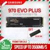SAMSUNG 970 EVO PLUS 500GB Disco A Stato Solido Interno M.2 SSD NVMe SSD DA 250GB 1TB TLC M.2 2280 3500 MB/s per il computer portatile Notebook