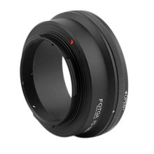 FD NEX Portable For Canon Convert To For Sony Lens Adapter Ring For Sony NEX 3