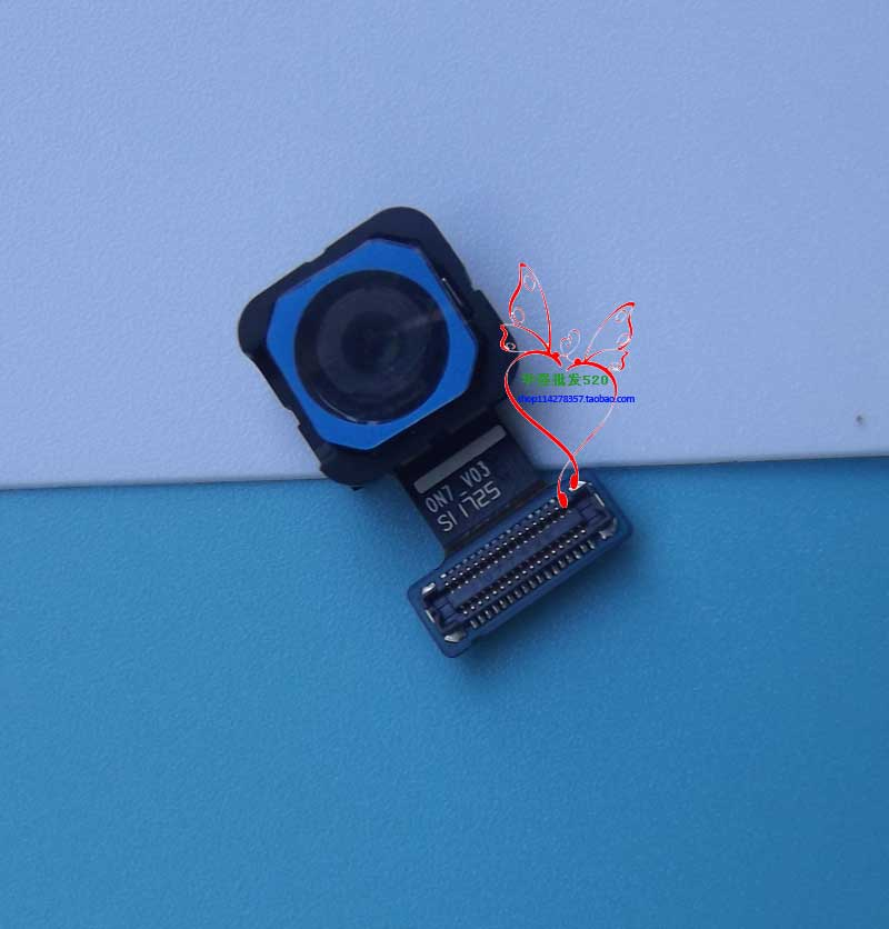 Original Blackview A80 Pro Back Camera Module for Blackview A80 Pro Rear Camera Mobile Phone Replacement Parts