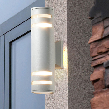 up down 6w 10w led cob wall fixture light outdoor indoor lamp waterproof ip65 bedroom balcony 10W LED Outdoor Wall Sconces Up/Down Lamp Patio Basement Balcony Waterproof Light Fixture
