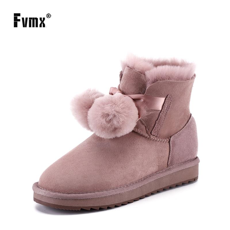 FVMX, piel de oveja, piel de ante forrado de piel y lana, zapatos de invierno cortos para mujer, botas de nieve estilo Pompón, niñas, gris oscuro Zapatillas de piel de cuero vacuno para hombre, mocasines, zapatos a la moda, calzado para conducir para hombre, zapato suave, mocasín para hombre