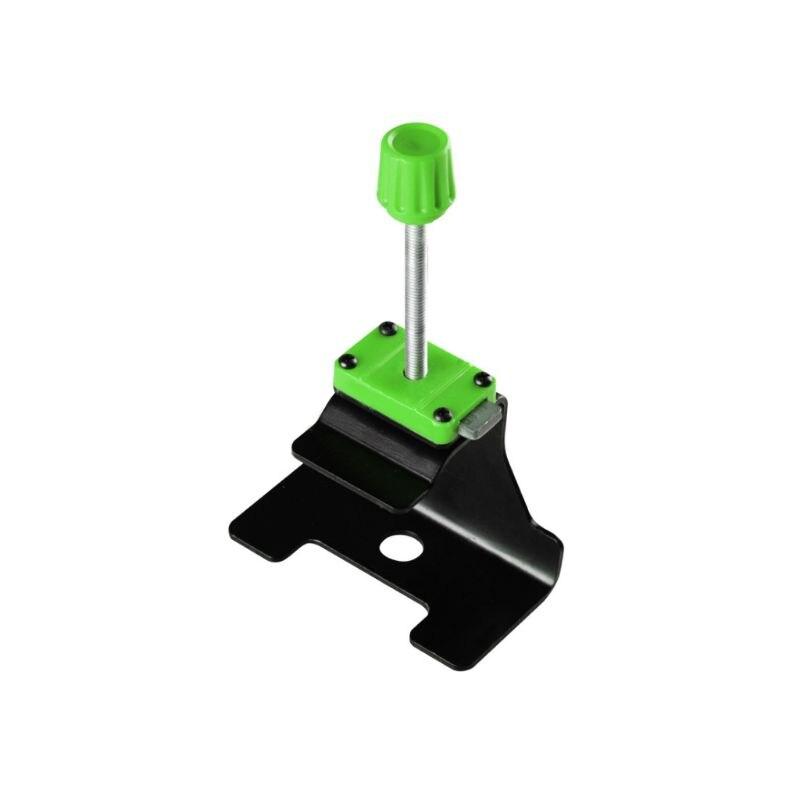 Wall Tile Leveling Locator Adjustable Support Spacer Floor Lifter Height Ceramic Tile Tilling Tools Adjuster Adjustment