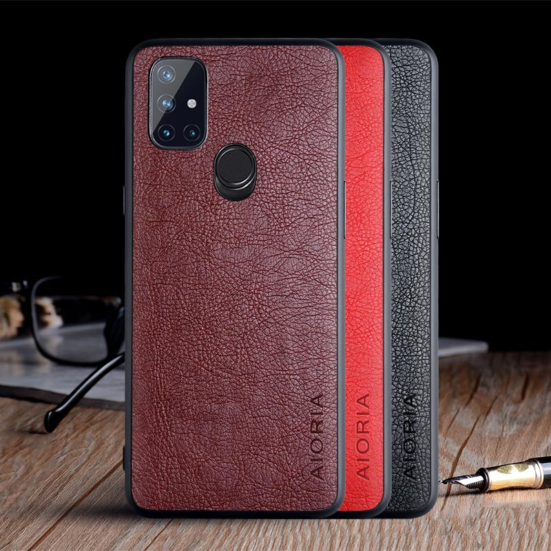 Litchi Case for OnePlus 8 8 Pro Cover funds Soft TPU Case Phone|Fitted Cases| | - AliExpress