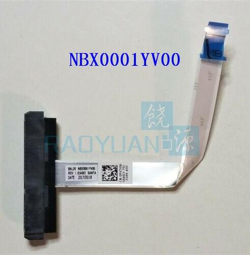 Оригинальный Соединительный кабель для жесткого диска Dell Inspiron 15 5000 5565 5567 0P4TVW P4TVW BAL20 NBX0001YV00
