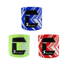 Soccer Football Accessories Training Equipment Armband Basketball Volleyball Wrap Tape Self-sticking Captain Relefree