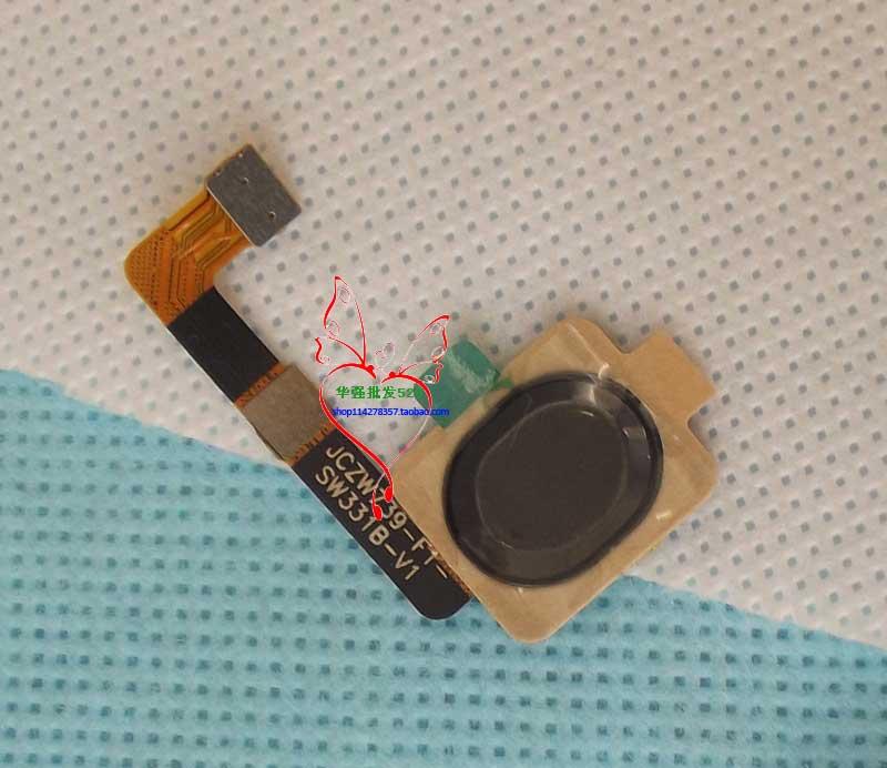 Original New Umi F1 Fingerprint Button Sensor Flex Cable For UMIDIGI F1, F1 Play  Mobile Phone