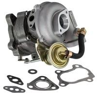 For Rhino Motorcycle ATV / UTV RHB31 Turbo Turbocharger VZ21 Turbine turbolader 13900 62D51 water cold