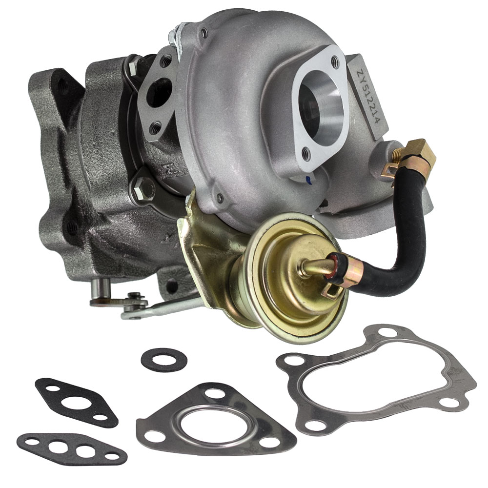 Pour Rhino moto ATV/UTV RHB31 Turbo turbocompresseur VZ21 Turbine turbolader 13900-62D51 eau froide