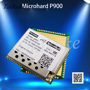 Image 3 - Canada Microhard P900 Module + Floor Replacement Xtend Does Not Need to Change 5V to 12V Power Supply.
