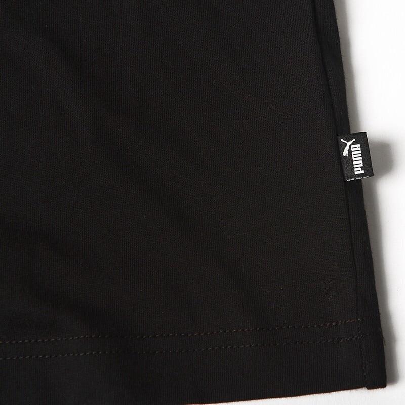 Original New Arrival  PUMA Amplified Tee Men's T-shirts short sleeve Sportswear