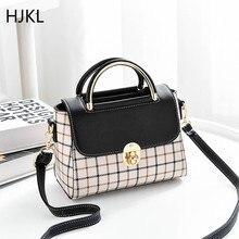 Lady Shoulder Bag Women High Quality PU Leather Luxury Messenger Handbag Brand Design Female Small Tote Crossbody Bags 2019 New цена в Москве и Питере