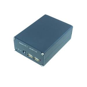 Image 3 - 15VA Linear Power Supply PSU output DC dual 5V USB Low noise voltage regulator for CAS XMOS HIFI audio