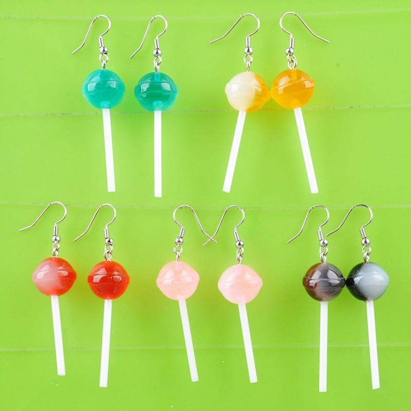 Candies Earrings