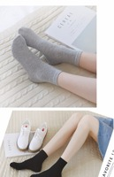 2018 Women Sock Lady Socks 10 Color M97