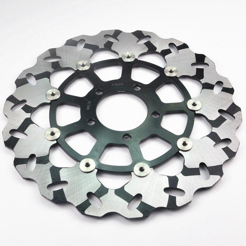 320 мм диск переднего тормоза мотоцикла задние дисковые тормоза ротор для Suzuki GSX1300 Hayabusa GSX1400 GSXR600 GSX-R600 GSXR750 GSX-R750 GSX-R1000 TL1000