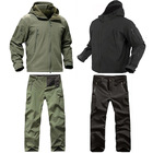 Tactical Softshell T...