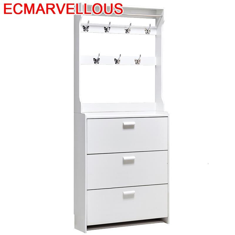Schoenenkast Meuble Rangement Porta Scarpe Organizador De Zapato Mobilya Closet Sapateira Furniture Mueble Cabinet Shoes Rack