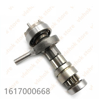 Swing gear shaft for BOSCH GBH36V LI 1617000668 Power Tool Accessories Electric tools part