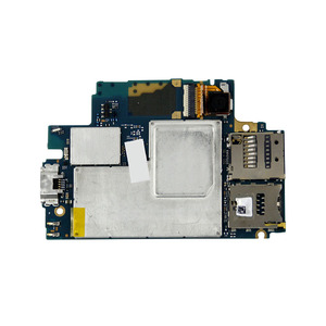 Image 5 - unlocked Mother boards for Sony Ericsson Xperia Z3 D6653 D6603 D6633 D6683 Motherboard Android system logic board main board os