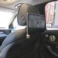 2 шт. абсолютно новый автомобиль Детская безопасность Забавный подголовник экран FM IR Wi-Fi автомобильное заднее сиденье ЖК-телевизор монитор ...