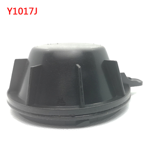 Image 3 - 1 pc for kia Sorento Front lamp dust boot Lamp accessories Bulb trim panel Lamp shell Xenon lamp LED bulb extension dust cover