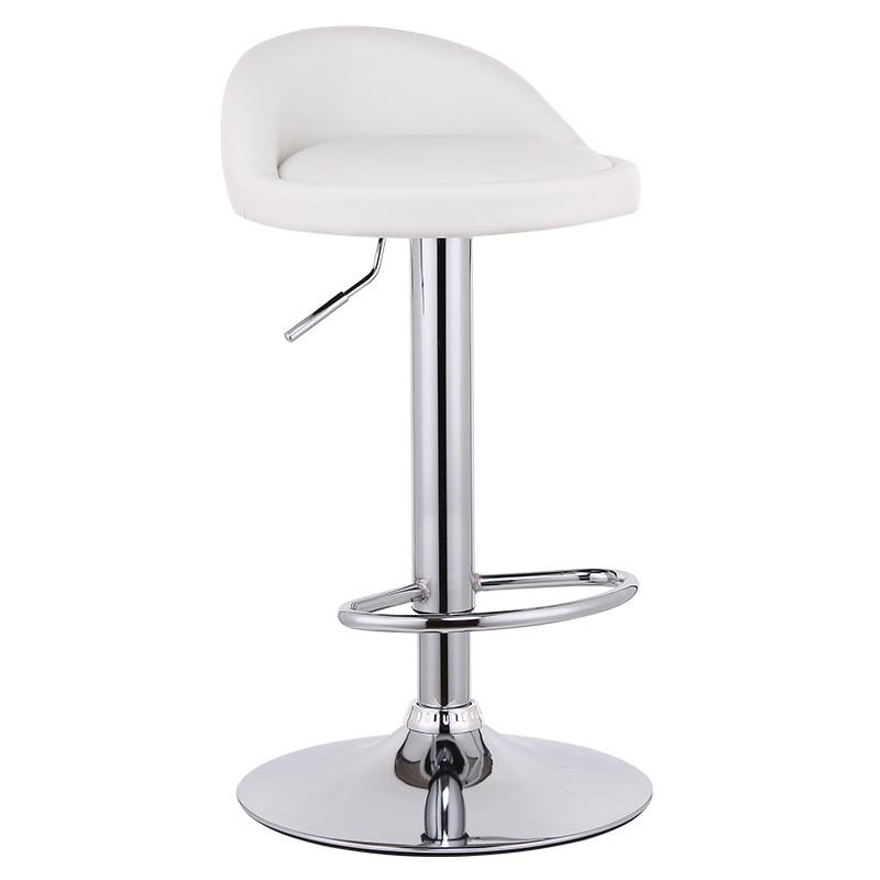 European High-end Bar Chairs Fashion   Lift Front   Cashier High-lift High Stools