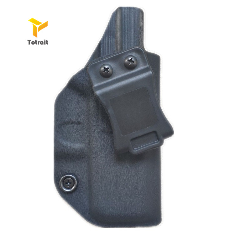 difference between glock 43 and 43x