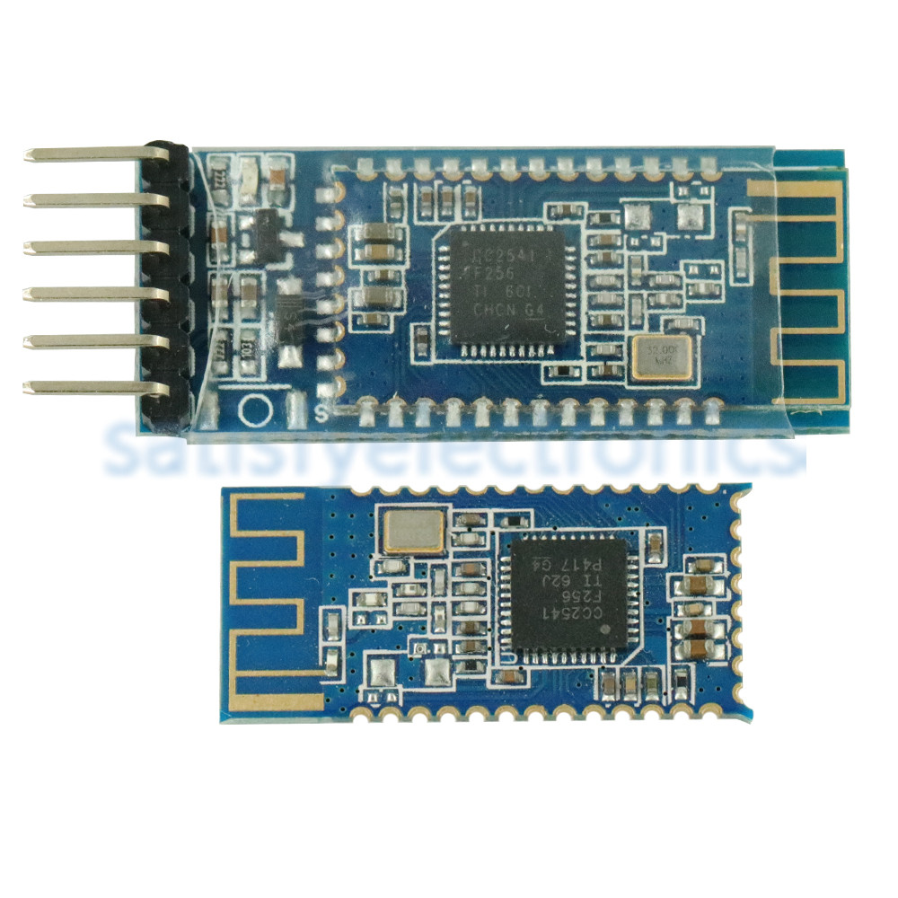 Android IOS BLE 4.0 Bluetooth Module For Arduino CC2541 CC2540  Serial Wireless Module Compatible HM-10