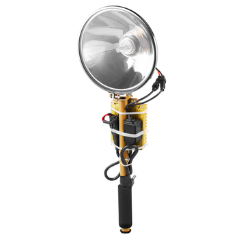 JUJINGYANG 208 сильный светильник Внешний Супер яркий наружный дальний ручной светильник для поиска грыжи
