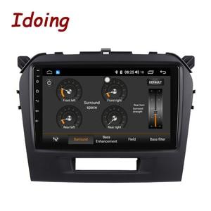 "Image 3 - Ido lecteur Radio 9 ""4G + 64 go 2.5D"