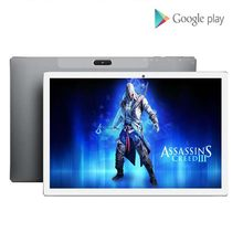 10 Polegada deca núcleo tablet pc 128gb rom 6gb ram 1920x1200 4g lte 13.0/5.0mp android 9.0 ips almofada