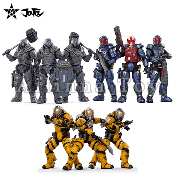 pre-orderjoytoy-1-18-3-75inch-action-figure-3pcs-setinterstellar-trooper-01st-02nd-03rd-anime-collection-model-toy-for-gift
