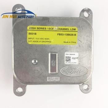 OEM 2016 For Ford Explorer LED Module Computer Bulb Light Control Unit Controller HIGH SERIES / ECE 2-CHANNEL LDM module
