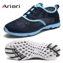 2019 Men Shoes Summer Breathable Casual Shoes Coupl