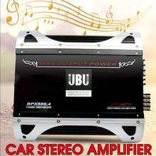 3200W רכב אודיו מגבר כוח 4 ערוץ 12V HIFI רכב Amplifer רכב אודיו מגבר עבור מכוניות מגבר סאב
