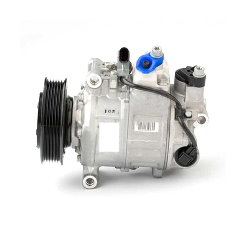 Фото - For DENSO Compressor DCP02095 конд. Audi A8 ID. no 6SEU14C (D SHK. 110mm; p. t. 6; 12 V) for denso compressor dcp32005 конд audi skoda vw id no 6seu14c d shk 110mm p t 6 12 v