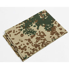 Hunting-Clothes Military-Uniform Desert German Camo-Fabric Army-Spot Cotton Polyester