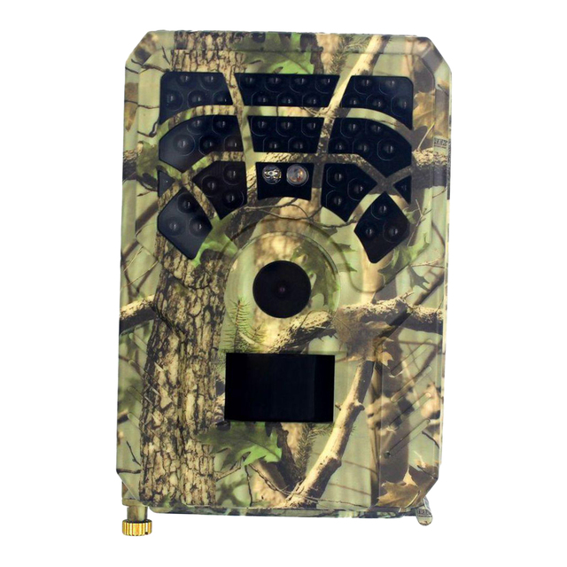 HD Hunting Camera Animal Deer Nature Wildlife Trail Game Cam Night Vision