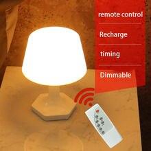 Светодиодный ночсветильник с дистанционным управлением праздничная
