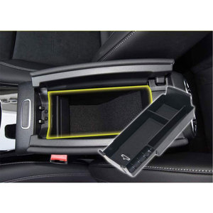 For 2019-2021 Mercedes-Benz A-Class W177 V177 A180 A200 Secondary Storage Box Organiser Centre Console