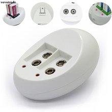 Зарядное устройство us plug адаптер 9 В игрушечное зарядное