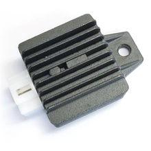 8cm x 5cm Motorrad Voll-Welle Spannungsreglergleichrichter Fit Für LF110 ZS110 70CC 90CC 110CC Moped roller ATV