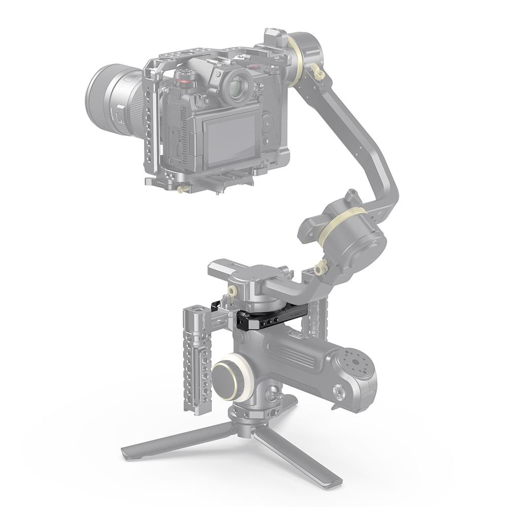 Купить монтажный зажим smallrig crane 3s для zhiyun ручной стабилизатор