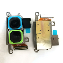 Original M&Sen For Samsung Galaxy S20 SM-G980 SM-G980F/DS Rear Back Camera Module Flex